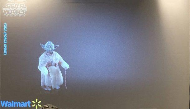 TBS Sprit Yoda