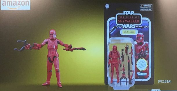 TVC Sith Trooper Weapon Builder