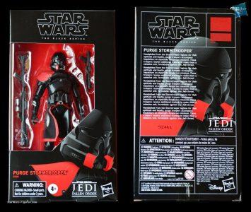TBS Purge Stormtrooper Box Variant