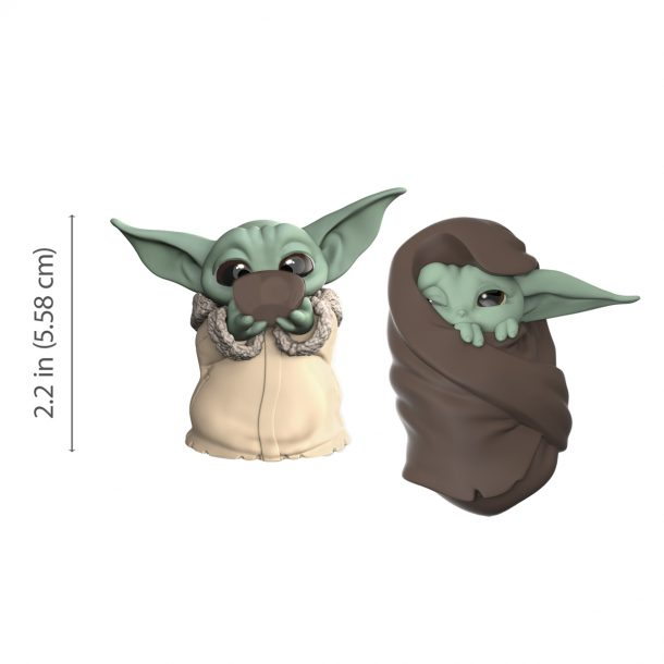 Bounty Collection Baby Yoda