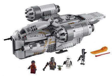 LEGO Razorcrest