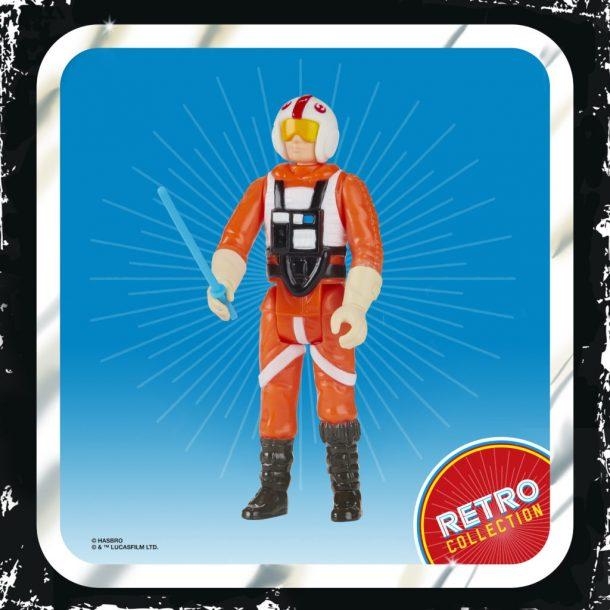Hasbro Retro Hoth Ice Planet Adventuer Game