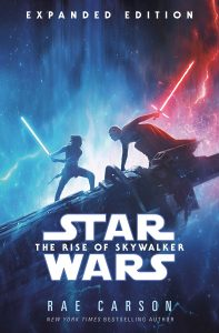 The Rise of Skywalker novelelization