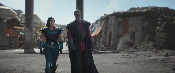 Mandalorian Season 2 Trailer