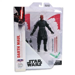 Diamond Select Toys Darth Maul Action Figure