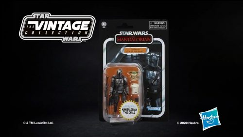 TVC Mando Buildup Pack