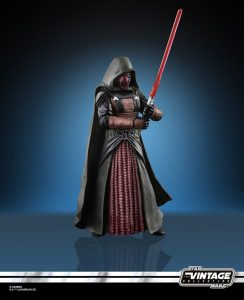 TVC Darth Revan