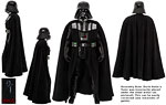 Darth Vader (MMS388) - Hot Toys - 1:6 Scale Figures (2016)