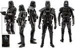 Death Trooper (Specialist) (MMS385) - Hot Toys - 1:6 Scale Figures (2016)