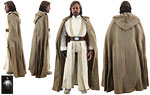Luke Skywalker (MMS390) - Hot Toys - 1:6 Scale Figures (2017)