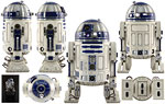 R2-D2 (MMS408) - Hot Toys - 1:6 Scale Figures (2017)