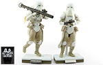 Snowtroopers (VGM025) - Hot Toys - 1:6 Scale Figures (2017)