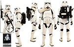 Stormtrooper Jedha Patrol (MMS386) - Hot Toys - 1:6 Scale Figures (2016)