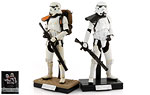 Stormtroopers Set (MMS394) - Hot Toys - 1:6 Scale Figures (2017)