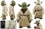 Yoda (MMS369) - Hot Toys - 1:6 Scale Figures (2017)