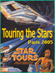 Star Tours, Paris