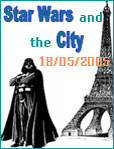 Star Wars and the City