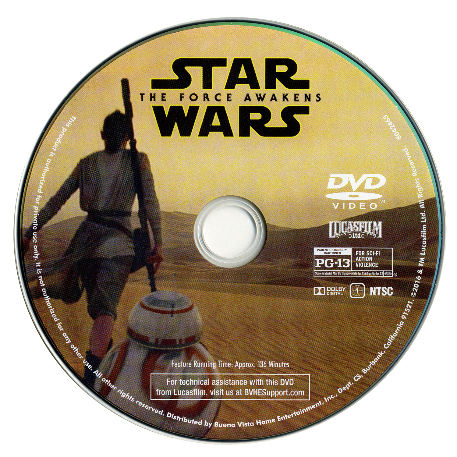 Research paper on blu ray disc