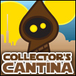 Collector's Cantina
