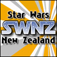 Star Wars New Zealand