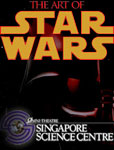 Art of Star Wars, Singapore