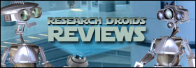 Research Droids Reviews Index