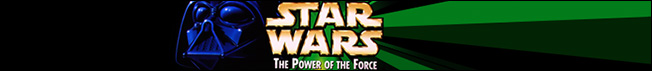 "The Power Of The Force ""2"" [FlashBack/CommTech]"