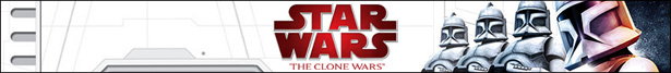 The Clone Wars [Red]
