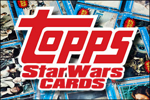 Topps Trading Cards