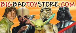 Big Bad Toy Store