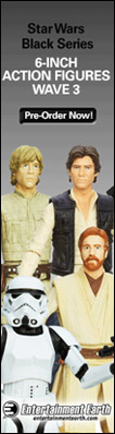 Action Figures, Toys, Bobble Heads, and Collectibles by Entertainment Earth, the Action Figure Company