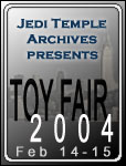 2004 Toy Fair International