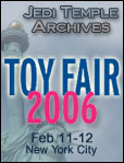 2006 Toy Fair International