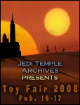 2008 Toy Fair International