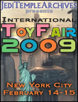 2009 Toy Fair International