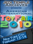 2010 Toy Fair International