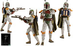 Boba Fett (Return of the Jedi Ver.) - Kotobukiya - ARTFX+ 1/10 Scale Vinyl Model Kit (2012)