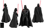 Darth Vader (Return of Anakin Skywalker) - Kotobukiya - ARTFX+ 1/10 Scale Vinyl Model Kit (2012)