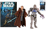 Anakin Skywalker / Durge (Obssession #3) - Hasbro - The Legacy Collection (2008)
