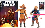 Ki-Adi-Mundi / Sharad Hett (Star Wars #11) - Hasbro - The Legacy Collection (2009)