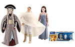 The Padm� Amidala Legacy - Hasbro - The Legacy Collection (2008)