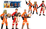 Rebel Pilot Legacy (Series II) - Hasbro - The Legacy Collection (2008)