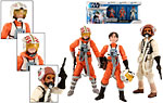 Rebel Pilot Legacy - Hasbro - The Legacy Collection (2008)