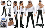 Han Solo (BD 1) [Deleted Scene] - Hasbro - The Legacy Collection (2008)