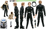 Luke Skywalker (BD 2) [Deleted Scene] - Hasbro - The Legacy Collection (2008)