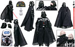 Darth Vader (BD 8) - Hasbro - The Legacy Collection (2008)