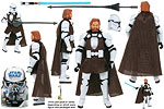 Obi-Wan Kenobi (BD 9) [General] - Hasbro - The Legacy Collection (2008)