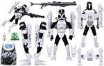 Clone SCUBA Trooper (BD 10) - Hasbro - The Legacy Collection (2008)