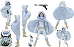 Padmé Amidala (BD 12) [Ilum] - Hasbro - The Legacy Collection (2008)