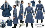 Bail Organa (BD 26) - Hasbro - The Legacy Collection (2008)